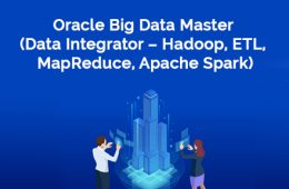 Oracle Big Data Course