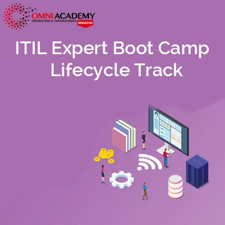 ITIL Expert Course