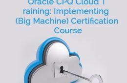 CPQ Cloud Course