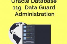 Data Guard Course