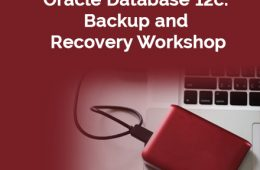 Backup and Recovery Course