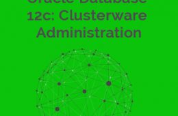 Clusterware Administration Course