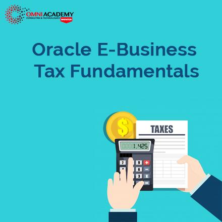 E-Business Tax Course