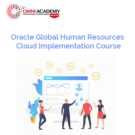 Oracle HRM Course