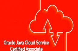 Java Cloud Course