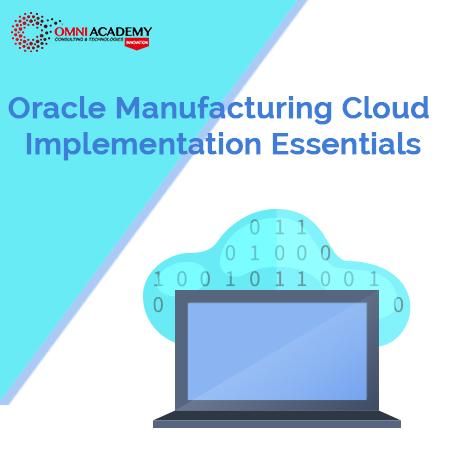 Oracle Cloud Course