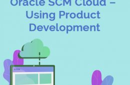 Using Product Development Course