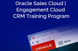 Oracle Sales Course