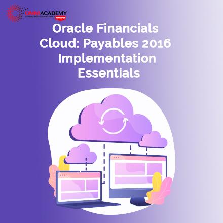 Financial Cloud Course