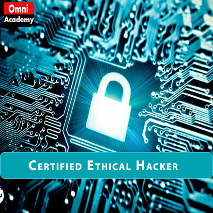Certified Ethical Hacker Ceh 9 Omni Academy