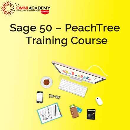Sage 50 Course