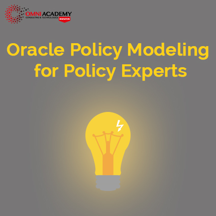 Policy Experts Course