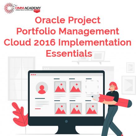 Project Portfolio 2016 Course