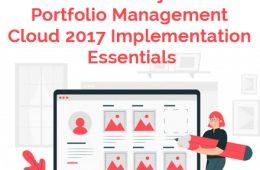 Project Portfolio 2017 Course