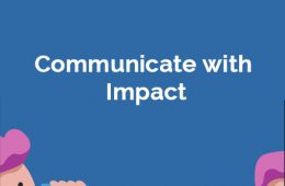 Communicate with Impact Course