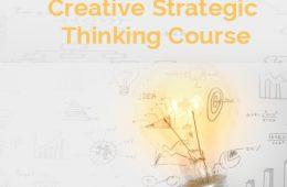 Creative Strategic Thinking Course