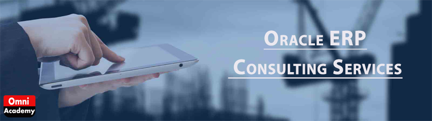 Oracle ERP Consulting Services