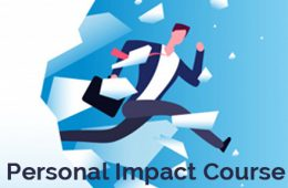 Personal Impact Course