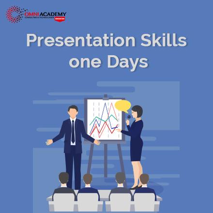 Present Skills Course