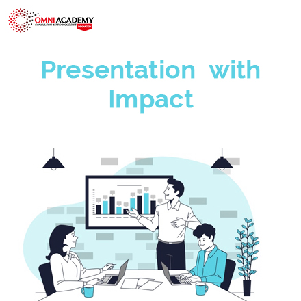 Presentation with Impact Course