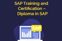 SAP Course