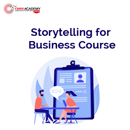 Storytelling Couse