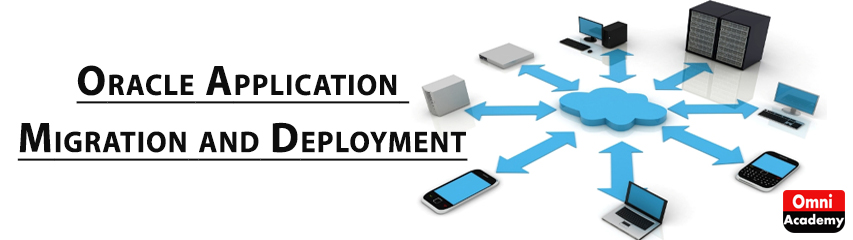 Oracle Application Migration and Deployment