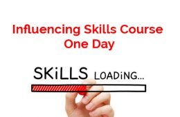 influencing Skills Course