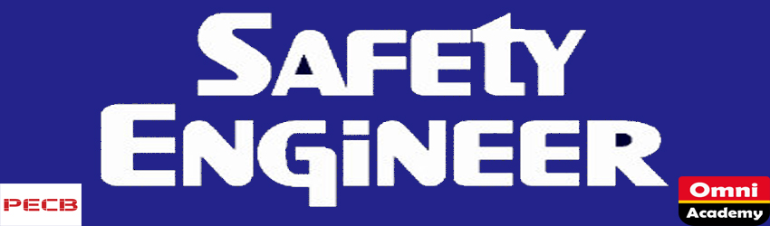 safety engineer