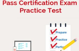 Pass Certification Exam