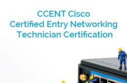 CCENT Course