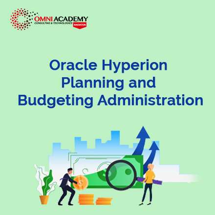 Oracle Hyperion Course
