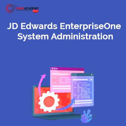 JD Edwards Course