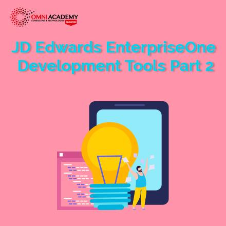 JD Edward Development 3 Course