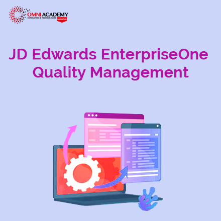 JD Edward Quality Course