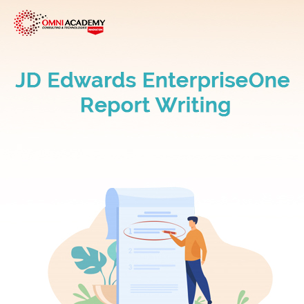 JD Edward Report Writing Course