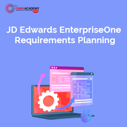 JD Edwards Requirement Course
