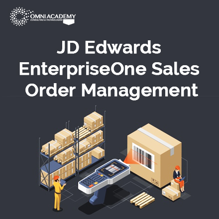 Order Management Course