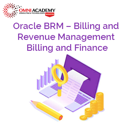 Oracle BRM Course