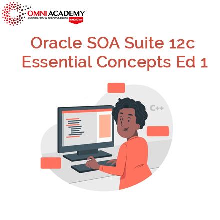 SOA Suit 12c Course