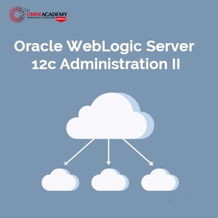 WebLogic Admin II Course