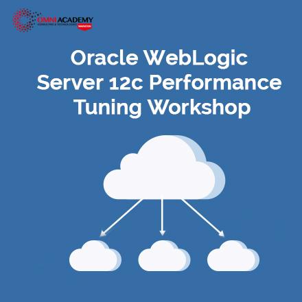 WebLogic 12c Workshop Course