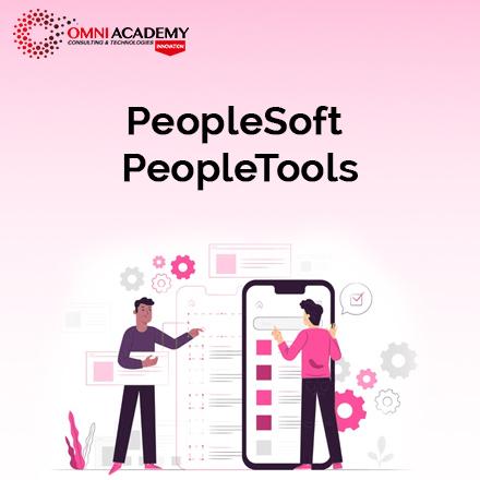PeopleSoft PeopleTools Course