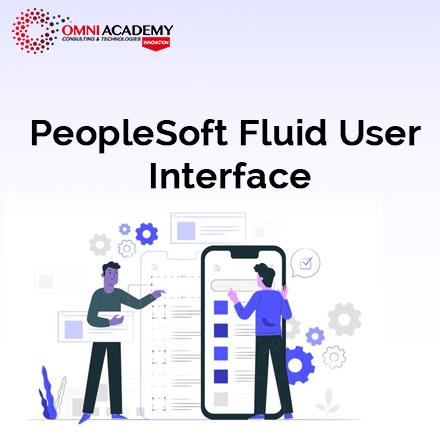 PeopleSoft Fluid User Course
