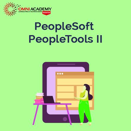 PeopleTools Course