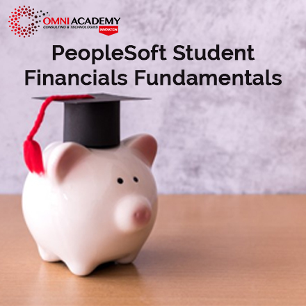 PeopleSoft Student Financial Course