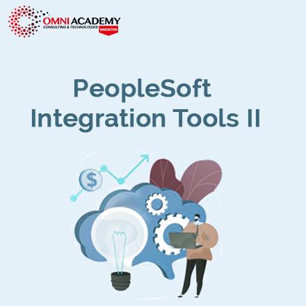 Integration Tools II Course