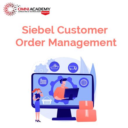 Customer Order Course