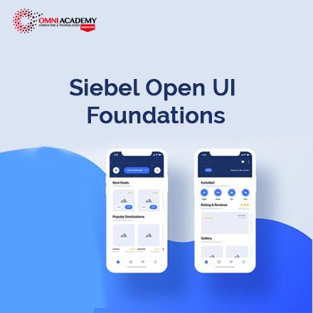 UI Foundation Course