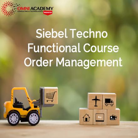 Siebel Course
